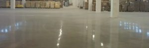 Акрил-цементные полы